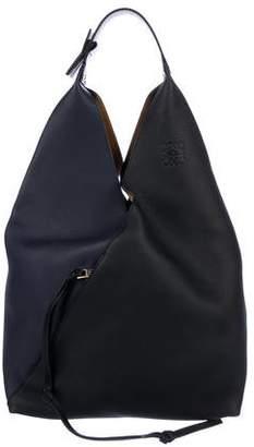 Loewe Bicolor Sling Bag