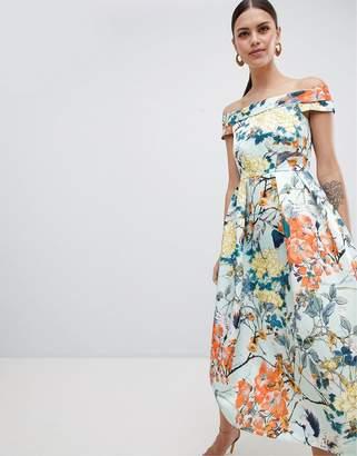 Bardot Closet London Midi Dress