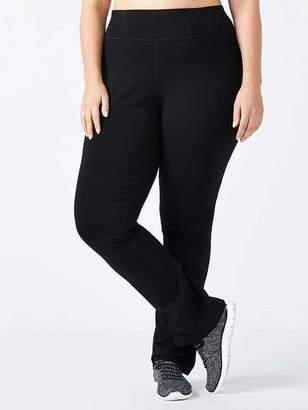 Plus-Size Basic Yoga Pant - ActiveZone