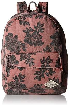 Billabong Women's Hand Over Love Backpack