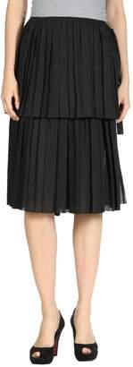 Sara Lanzi 3/4 length skirts