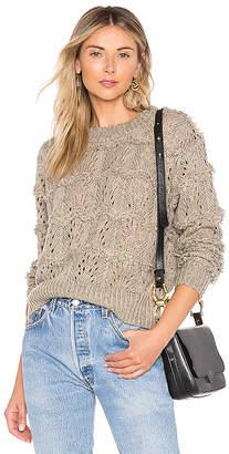 Tularosa Cambridge Sweater