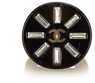 Chanel Vintage Resin Ring