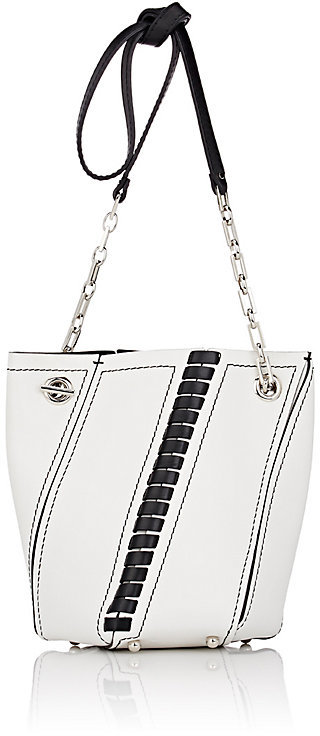 Proenza Schouler Women's Hex Mini Bucket Bag