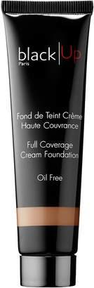 black'Up Full Coverage Cream Foundation