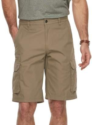 Columbia Men's Omni-Shade Porter Butte Performance Cargo Shorts