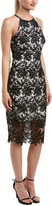 Keepsake True Love Midi Dress