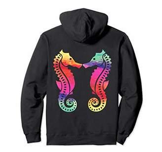 Seahorse Long Sleeve Shirt - Seahorse Hoodies