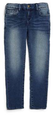True Religion Girl's Casey Skinny Jeans $69 thestylecure.com