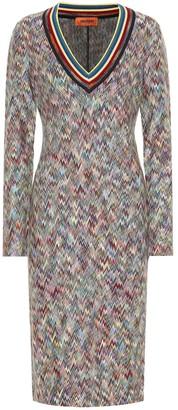 Missoni Wool sweater dress