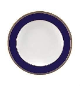 Wedgwood Renaissance Gold Rim Soup 23Cm
