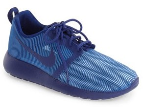 Boy's Nike 'Roshe One Flight Weight' Sneaker $75 thestylecure.com
