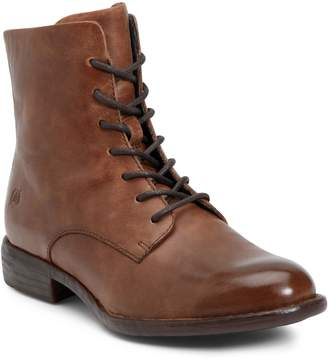Børn Tombeau Lace-Up Boot