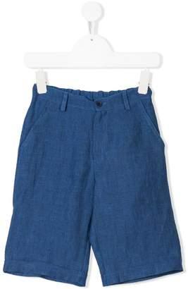 Siola knee length casual shorts