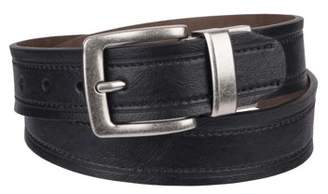 "Dickies Genuine 1.5"" Reversible Belt with Swivel Buckle"
