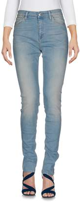 Edwin Denim pants - Item 42608579VF
