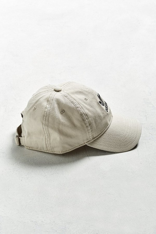Adidas Originals Relaxed Baseball Hat 9
