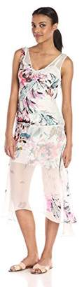 Tracy Reese Women's Soft Easy Dress $181.05 thestylecure.com