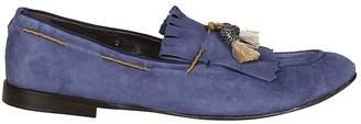 Raparo Denim Loafers