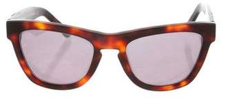 Westward Leaning Westward\\Leaning Tinted Lens Sunglasses