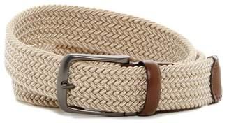 Original Penguin Multi Stretch Woven Belt