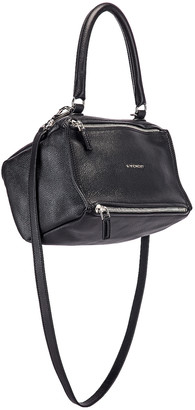 Givenchy Small Sugar Pandora in Black | FWRD