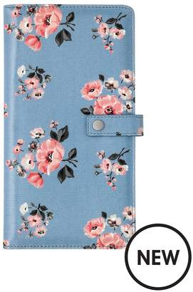 Cath Kidston Travel Wallet With Detachable Purse
