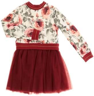 Miss Blumarine Dress Dress Kids