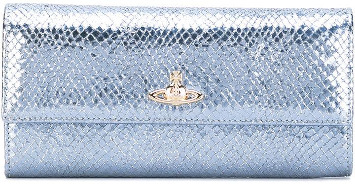 Vivienne WestwoodVivienne Westwood metallic purse