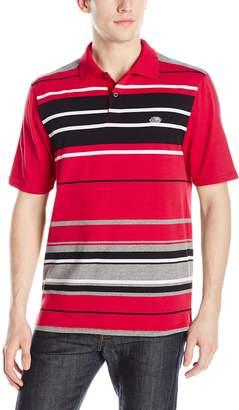 Ecko Unlimited UNLTD Men's Revolve Polo Shirt