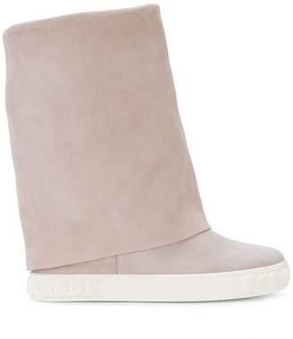Casadei Chaucer boots