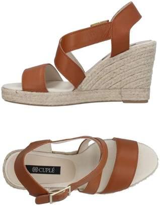 Cuplé Sandals - Item 11433585