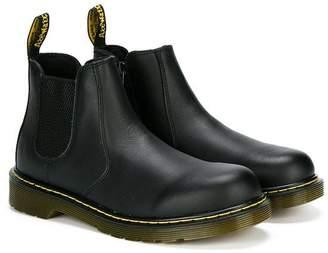 Dr. Martens Kids ankle boots