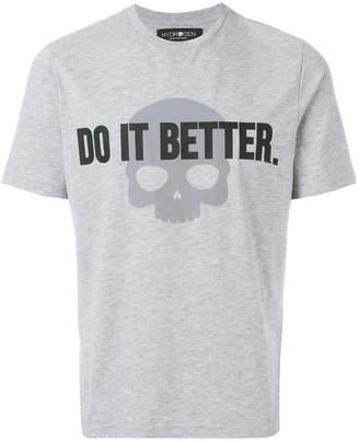 Hydrogen Do It Better Tシャツ