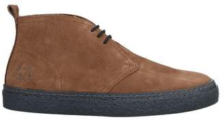 Fred Perry Ankle boots