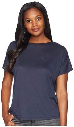Pendleton Short Sleeve Jersey Tee Women's T Shirt
