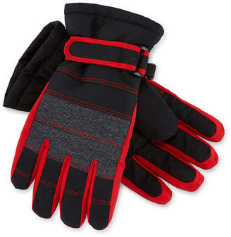 IGLOOS Igloos Boys Thinsulate Lined Waterproof Gloves