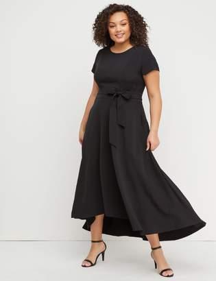 4c600477c9 Lane Bryant Black Plus Size Dresses - ShopStyle