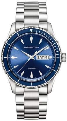 Hamilton Jazzmaster Seaview Bracelet Watch