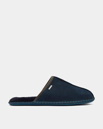 Ted Baker PARICK Slip on mule slippers