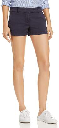 Theory Bennie Tailored Shorts