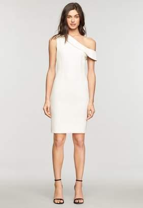 Milly Italian Cady Cressida Dress