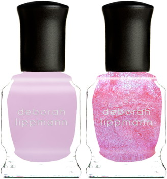 Deborah Lippmann Little Wonders Gel Lab Pro Nail Color Set