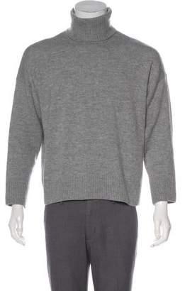 43f2ccd54 Ami Alexandre Mattiussi Men's Turtleneck Sweaters - ShopStyle