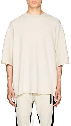 Fear Of God Men's Inside-Out Cotton Boxy T-Shirt