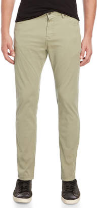 Gaudi' Gaudi Jeans Sleek Skinny Loose Fit Pants