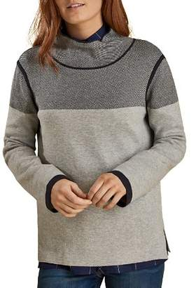 Barbour Globe Knit Sweater