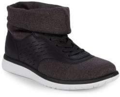 UGG Islay High-Top Sneakers