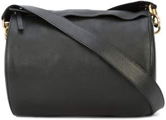 Oscar de la Renta medium Barrel crossbody bag