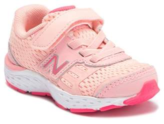 New Balance 680 V5 Tech Ride Sneaker (Toddler)